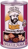 Chef Paul Prudhomme's Magic Seasoning Blends ~ Sweetie Magic, 32-Ounce Canister