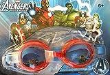 Marvel Avengers Assemble Swim Goggles