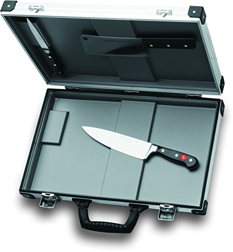 Wusthof Chef's Magnetic Attache Knife Case 7389