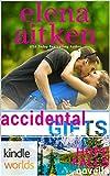 Hope Falls: Accidental Gifts (Kindle Worlds Novella) (Castle Mountain Lodge Book 8)