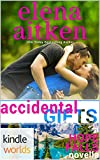 Hope Falls: Accidental Gifts (Kindle Worlds Novella) (Castle Mountain Lodge Book 8)