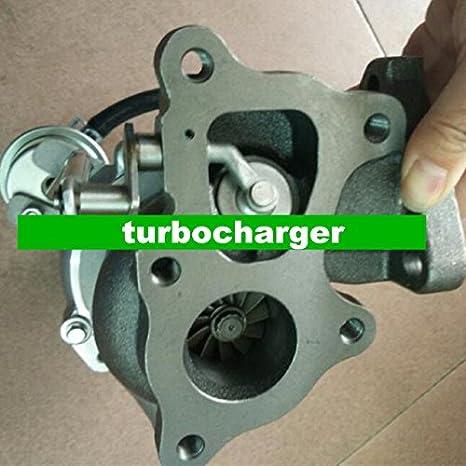 Turbo Kit, GOWE para TF035 eléctrica TURBO Kit 28200 - 42650 para Hyundai Starex H1 2,5 L 2000- Motor D4BH 2.5TD 99hp: Amazon.es: Bricolaje y herramientas
