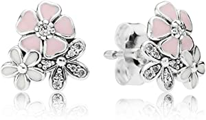Sweepstakes: CKK Charm Classic Flower Charm S925 Sterling Silver…