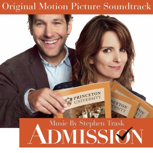 Admission (2013) Movie Soundtrack