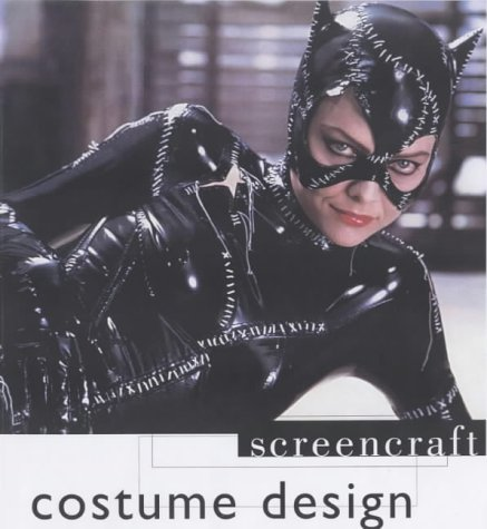[Costume Design: Screen Craft (Screencraft Series)] (Film And Tv Costume Design)