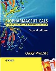 Biopharmaceuticals: Biochemistry and Biotechnology