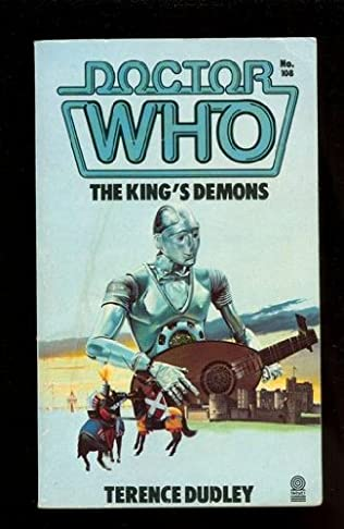 book cover of The King\'s Demons