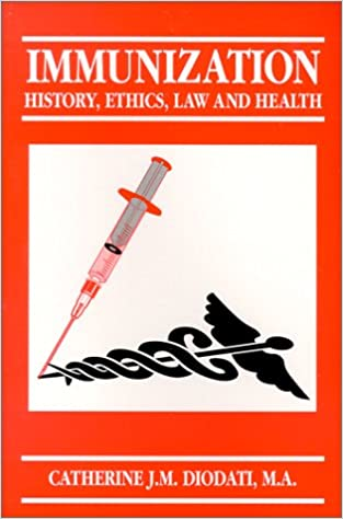 law and health ethics Immunization History
