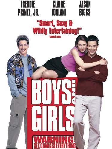 Boys And Girls -