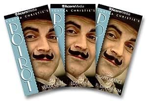 Poirot Set 1 [Import]
