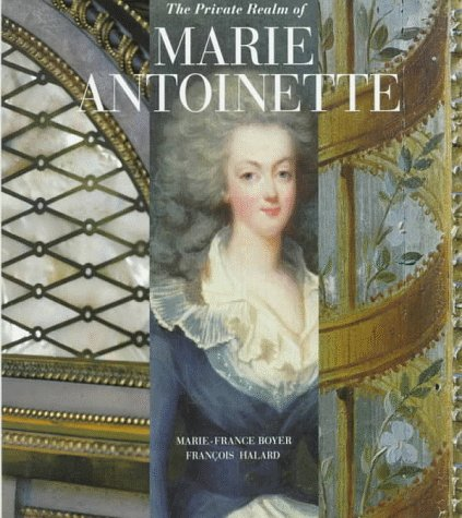 Cheap  The Private Realm of Marie Antoinette