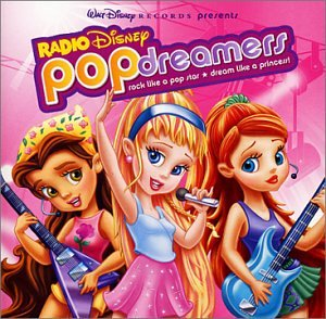 Radio Disney's Pop Dreamers