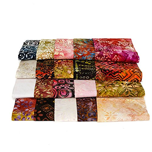 Fat Eighths Quilt Fabric - 2