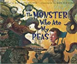 The Monster Who Ate My Peas, Danny Schnitzlein, 1561455334