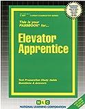 Elevator Apprentice(Passbooks)