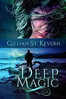 Deep Magic Mythological Gillian Kevern ebook product image