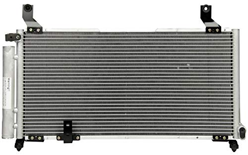 Automotive Cooling Brand A/C AC Condenser For Suzuki Aerio 4695 100% Tested