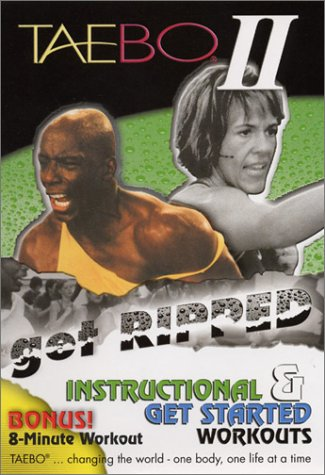 Taebo Instructional Get Started Workouts