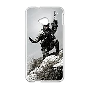 Generic Case Navy Seals For HTC One M7 Q2A2217673