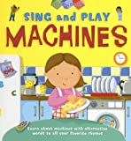 Machines, Pie Corbett, 1593892098
