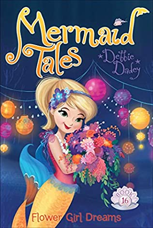 book cover of Flower Girl Dreams