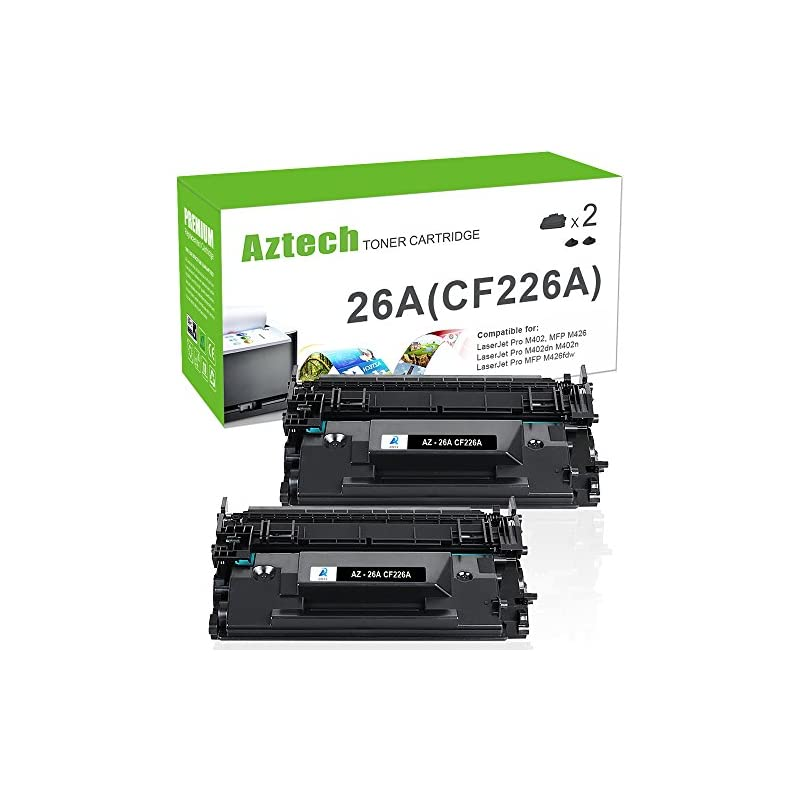 Aztech Compatible Toner Cartridge Replac