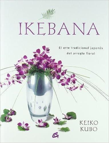 Ikebana Recréate Amazones Keiko Kubo Miguel Iribarren