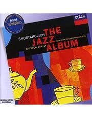 The Jazz Album (Jazz Suite Nr.1,2, Piano Concerto Nr.1 In C Minor )