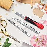 Fancii Precision Craft Knife Set 16 Pieces