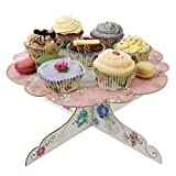 [Meri Meri Merimeri] cake stand Love in the Afternoon Cake Stand