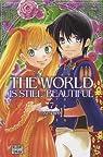 The world is still beautiful, tome 7 par Shiina