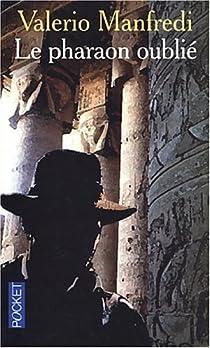 Le pharaon oublié par Manfredi
