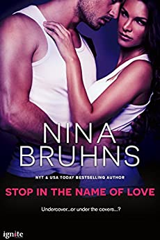 Stop in the Name of Love by [Bruhns, Nina]