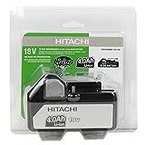 Hitachi BSL1840 335180 18V 4.0Ah Lithium Ion Battery