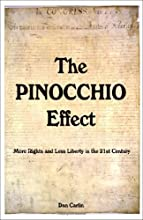 The Pinocchio Effect: More Rights and Less Liberty in the 21st Century