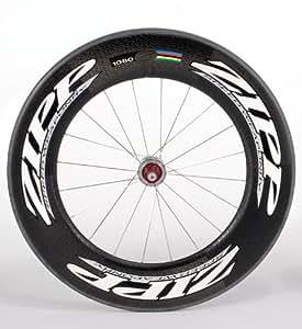 Zipp 00.1900.042.011 - Rueda para bicicleta, talla 81  mm