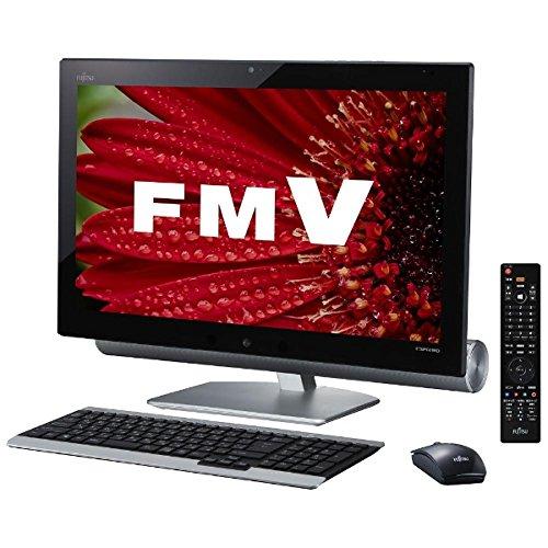 富士通 FMV ESPRIMO FH78/RD [Office付き] FMVF78RDB (シャイニ   B00KBKI1AU