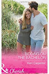 Bidding On The Bachelor (Saved by the Blog)