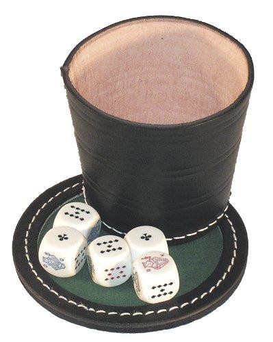 Smir - 35678 - Brettspiel - Poker Liar