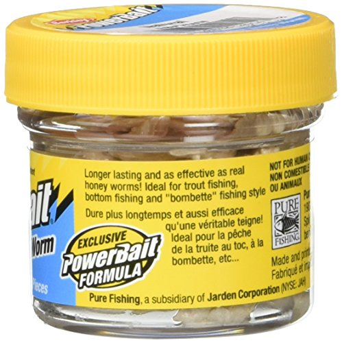 PowerBait Power Honey Worm