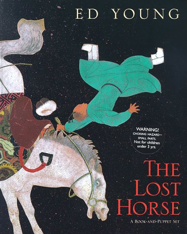 - The Lost Horse: A Chinese Folktale