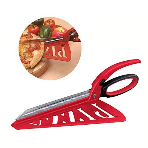 getDigital Pizza Scissors Balvi Gifts S.L. 24555