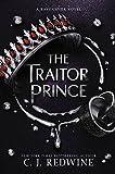 The Traitor Prince (Ravenspire)