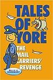 Tales of Yore, Mark Woodbury, 0595417175