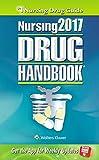 Nursing 2017 Drug Handbook 37th Edition