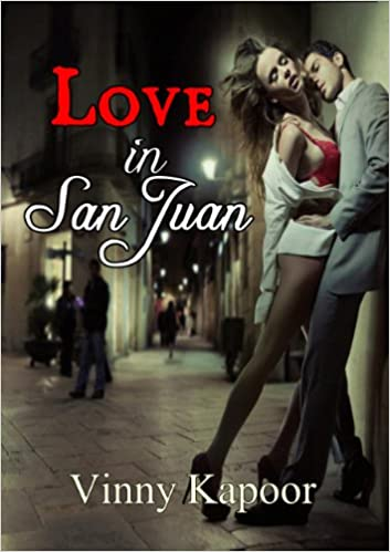 Love in San Juan (A Short Story)