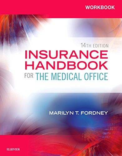 Workbook for Insurance Handbook for the Medical Office Pdf