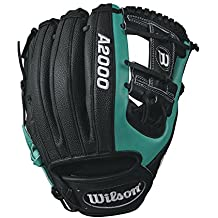 Wilson 2017 A2000 Robinson Cano Game Model Ss 11.5 Inch Baseball Glove H-Web...
