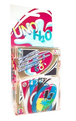 Mattel H2o To Go, juego de mesa (P1703): Amazon.es: Juguetes ...