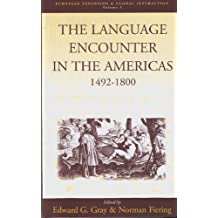 Language Encounters Americas